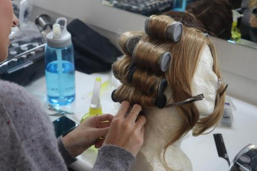 gallery glamour hair