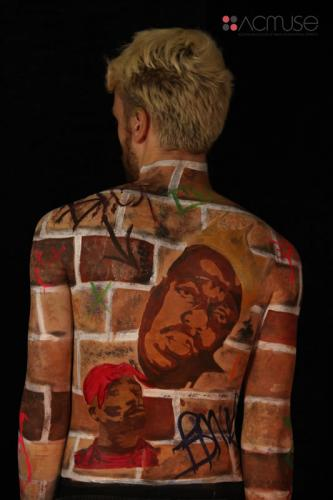 gallery hip hop paint