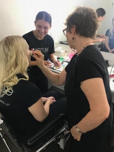 gallery makeup